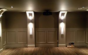 Home Theatre Lighting