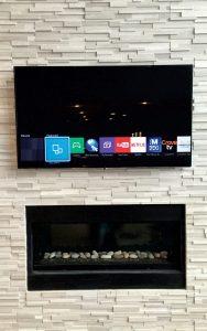 Custom TV Installations