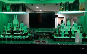 LED Green Lighting